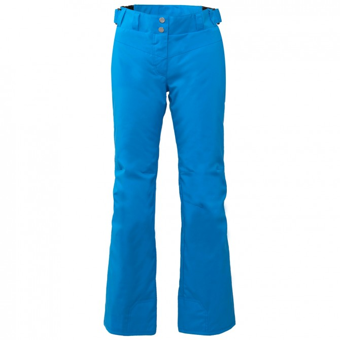Pantalon ski Phenix Willows Fille bleu clair