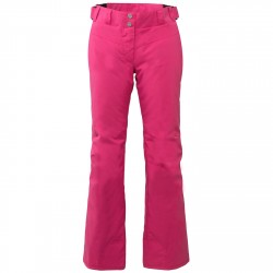 Pantalone sci Phenix Willows Bambina rosa