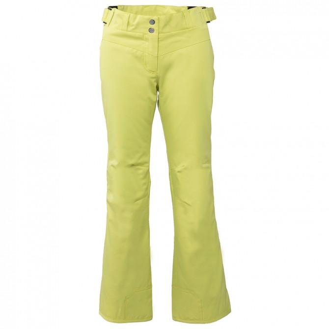 Pantalon ski Phenix Willows Fille lime