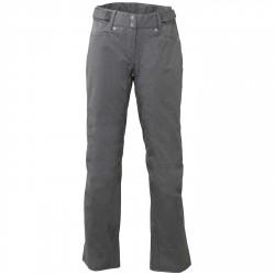 Pantalone sci Phenix Virgin Donna grigio