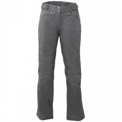 Pantalones esquí Phenix Virgin Mujer gris