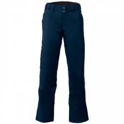 Pantalon ski Phenix Diamond Dust Femme bleu