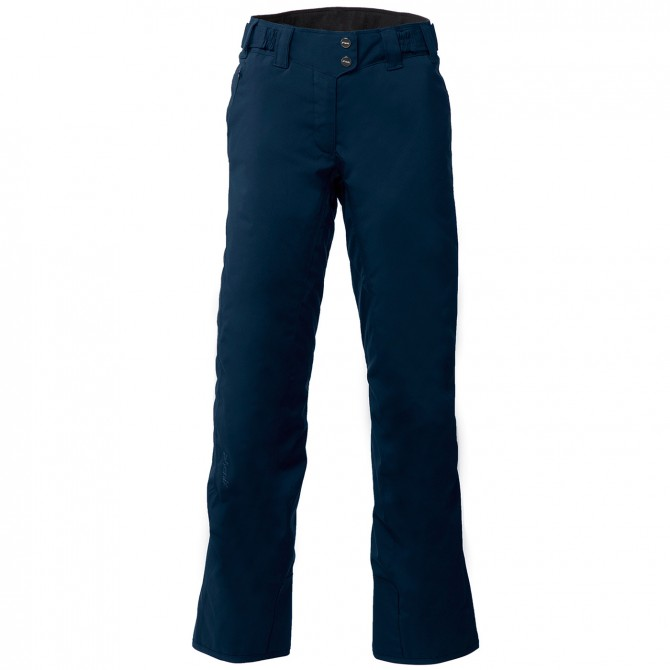 Pantalone sci Phenix Diamond Dust Donna blu