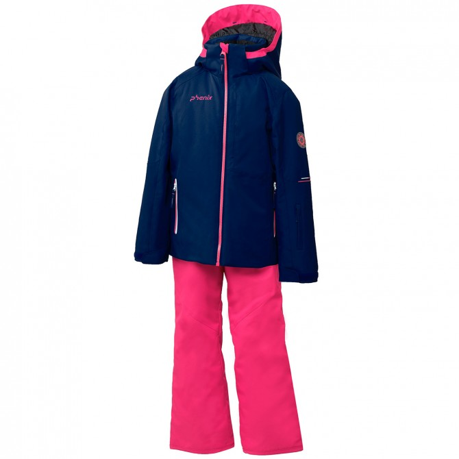 ensemble ski phenix sunnyvale fille v tements ski. Black Bedroom Furniture Sets. Home Design Ideas
