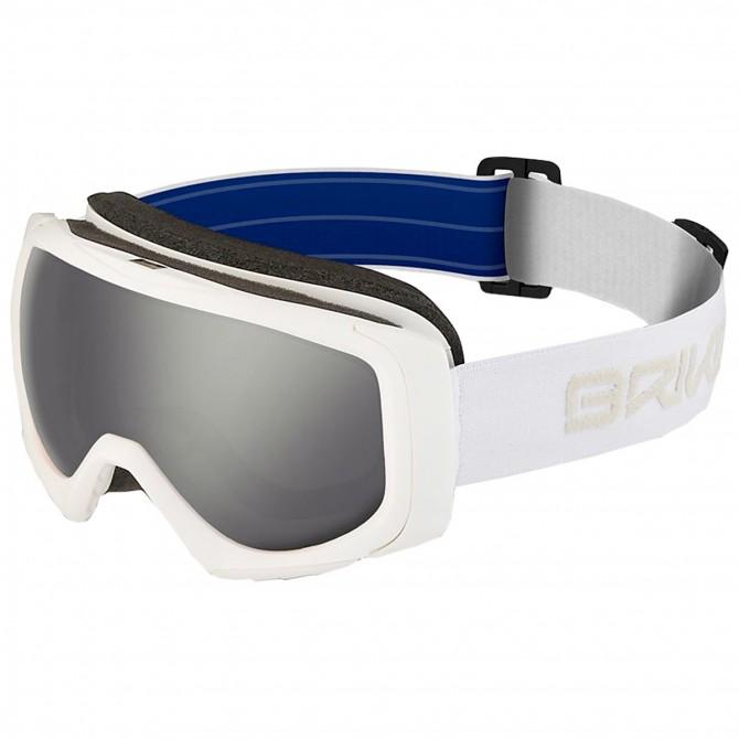 Ski goggle Briko Sniper SM3 white