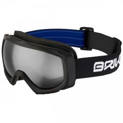 Masque ski Briko Sniper SM3 noir