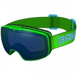 Masque ski Briko Nyira BM2 vert