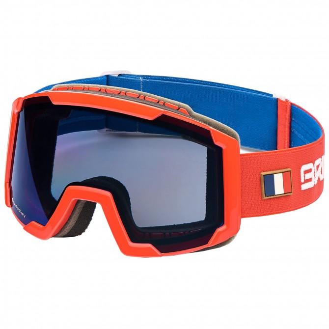 Ski goggle Briko Lava France