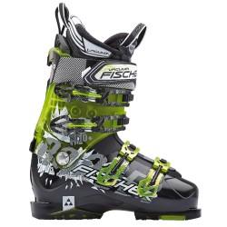 ski boots Fischer Ranger 10+ Vacuum CF