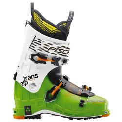 chaussures ski Fischer Transalp Vacuum Ts
