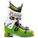 ski boots Fischer Transalp Vacuum Ts