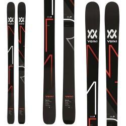 Ski Volkl Mantra Demo + fixations Tyrolia Race 16