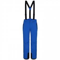 Pantalone sci Icepeak Noxos Uomo blu