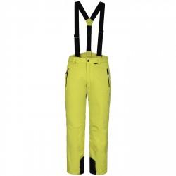 Pantalones esquí Icepeak Noxos Hombre verde