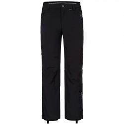 Pantalone sci Icepeak Ripa Uomo nero