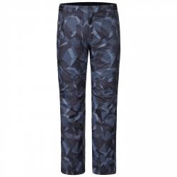 Pantalone sci Icepeak Kari Uomo grigio