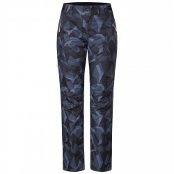 Pantalone sci Icepeak Kim Donna grigio