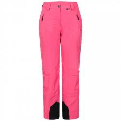 Pantalone sci Icepeak Noelia Donna rosa