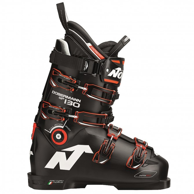 Ski boots Nordica Dobermann Gp 130