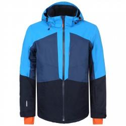 Veste ski Icepeak Kris Homme turquoise