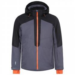 Ski jacket Icepeak Kris Man grey