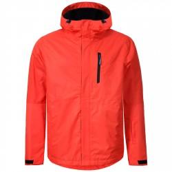 Ski jacket Icepeak Kody Man red