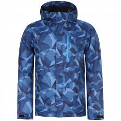 Chaqueta esquí Icepeak Kedar Hombre azul