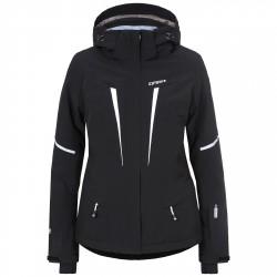 Ski jacket Icepeak Nella Woman black