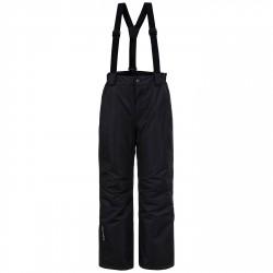 Pantalone sci Icepeak Theron Bambino nero