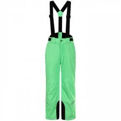 Pantalone sci Icepeak Carter Bambino verde