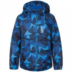Chaqueta esquí Icepeak Heman Niño azul