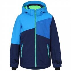 Veste ski Icepeak Harry Garçon turquoise