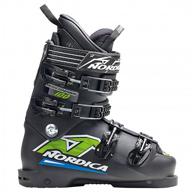 scarponi sci Nordica Dobermann 100 Junior
