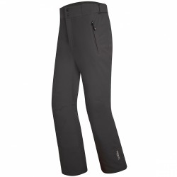 Pantalone sci Zero Rh+ Logic Uomo grigio