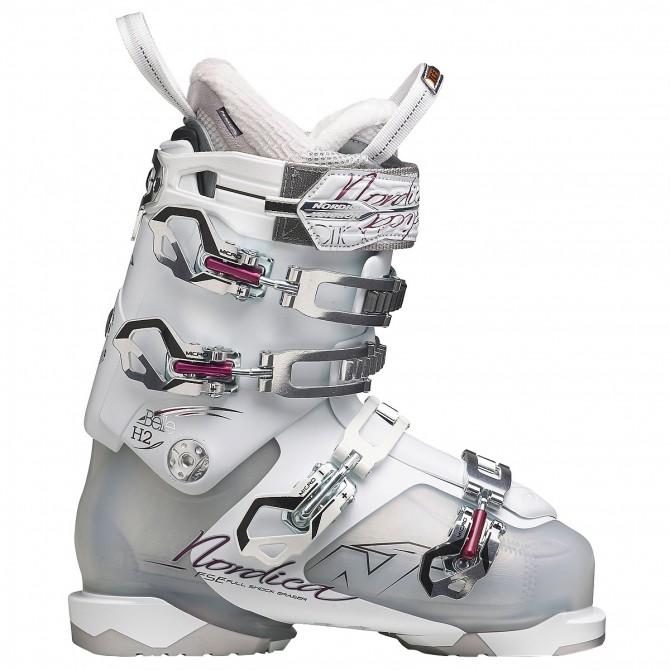 scarponi sci Nordica Belle H2