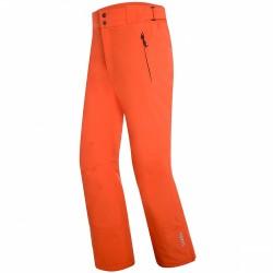 Pantalone sci Zero Rh+ Logic Uomo arancione