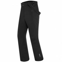 Pantalone sci Zero Rh+ Logic Evo Uomo nero