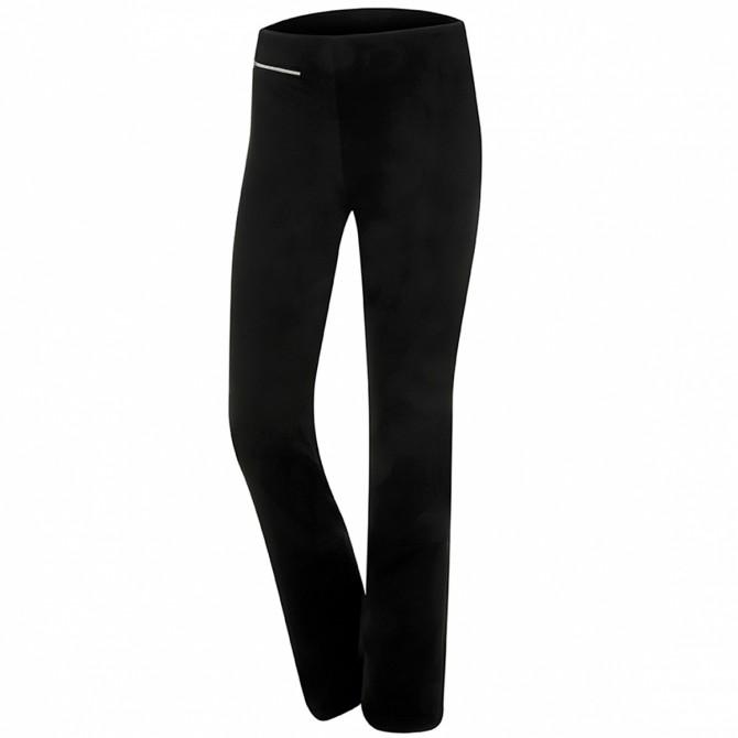 Pantalone sci Zero Rh+ Tarox Bio Donna nero