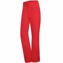 Pantalone sci Zero Rh+ Grace Donna rosso