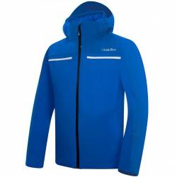 Ski jacket Zero Rh+ Space Man royal
