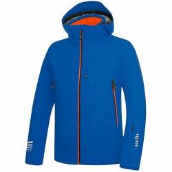 Ski jacket Zero Rh+ Orion Man royal