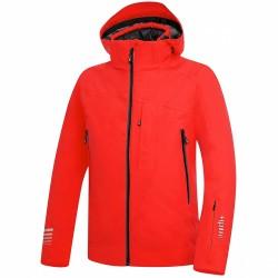 Chaqueta esquí Zero Rh+ Orion Hombre rojo