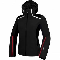 Ski jacket Zero Rh+ Deborah Woman black