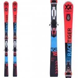 Esquí Volkl Racetiger GS + fijaciones Rmotion 2 12.0