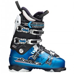 ski boots Nordica Nxt N2