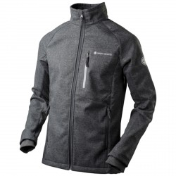 Mountaineering jacket Great Escapes City Man