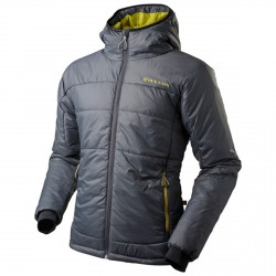 Mountaineering down jacket Great Escape Andorra Man