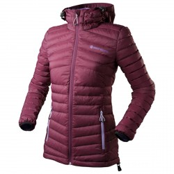 Mountaineering down jacket Great Escape Holly Woman