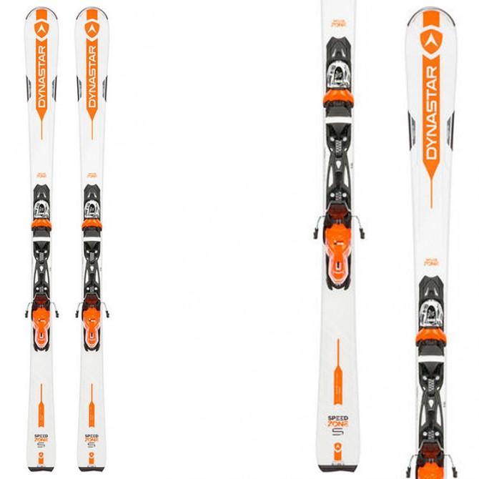 Ski Dynastar Speed Zone GT + fixations Xpress 11 B83