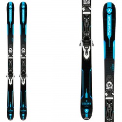 Esquí Dynastar Serial Xpress + fijaciones Xpress 10 B83